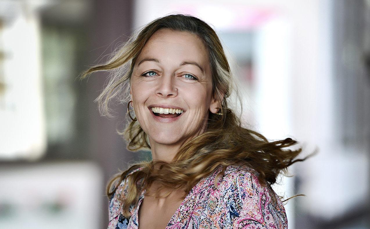 Martina Maria Reichert: Coach, Künstlerin, Friedensaktivistin  - WAS ICH TUE