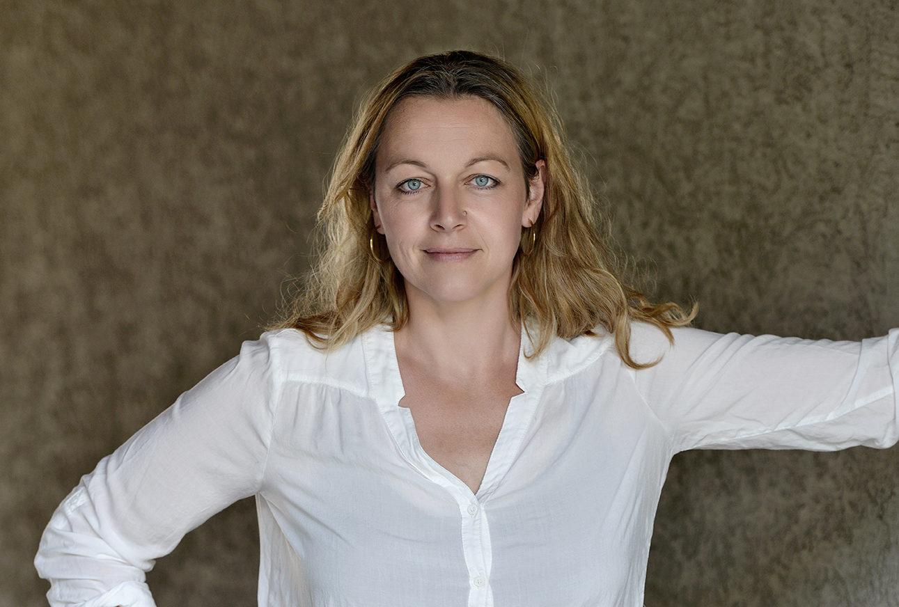 Martina Maria Reichert: Coach, Künstlerin, Friedensaktivistin  - ÜBER MICH