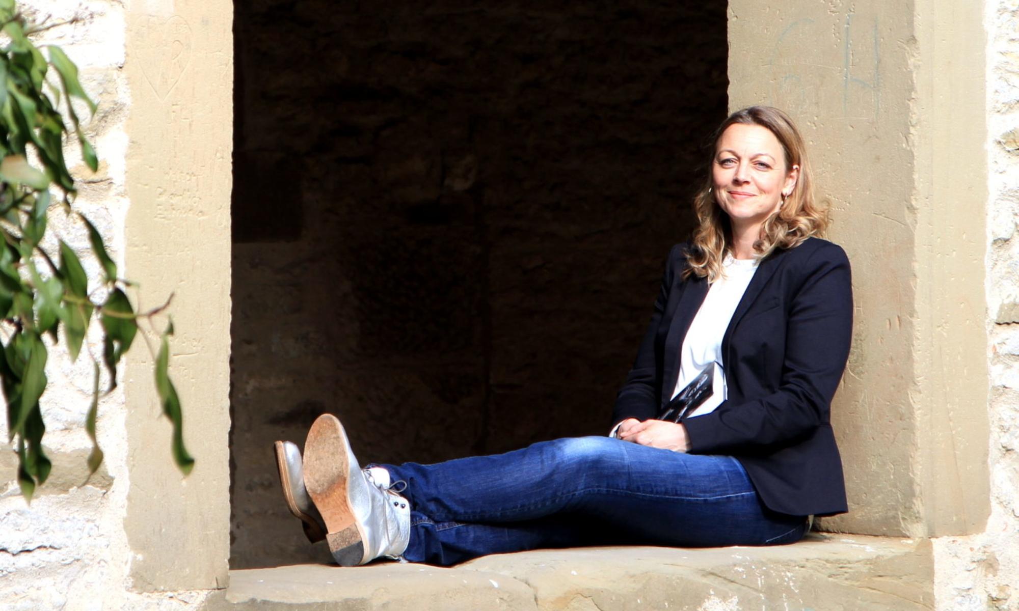 Martina Maria Reichert: Coach, Künstlerin, Friedensaktivistin  - MEINE BÜCHERLISTE